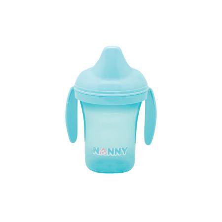 N189-C ถ้วยหัดดื่ม แบบมีหูจับ