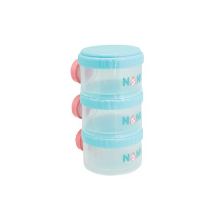 S3-N201-L ช่องแบ่งนมผง 3 ช่อง